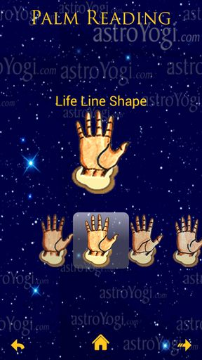 palm reading apps android 5