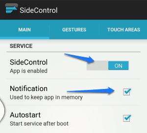 sidecontrol app main