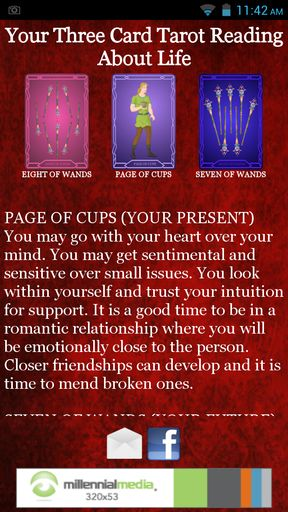 5 Free Tarot Reading Apps For Android