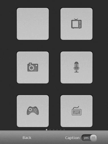 Adding Icons To Task