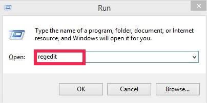 Change Output Folder-Run