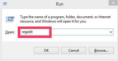 Hide Modern Apps On Taskbar-Run