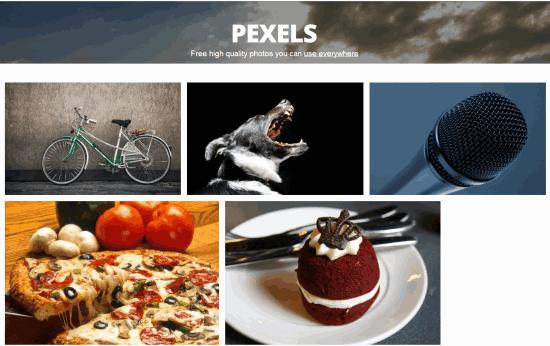 Pexels- download royalty free images