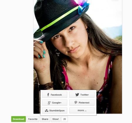 Creative Commons Photos