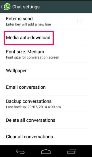 Select Media Download
