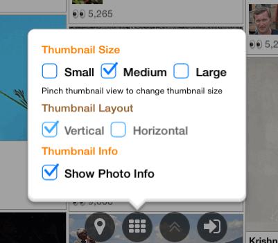 Thumbnail Properties