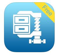 WinZip for iPad