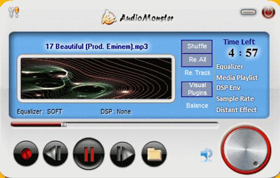 audio monster header