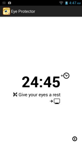 eye protector apps android 2