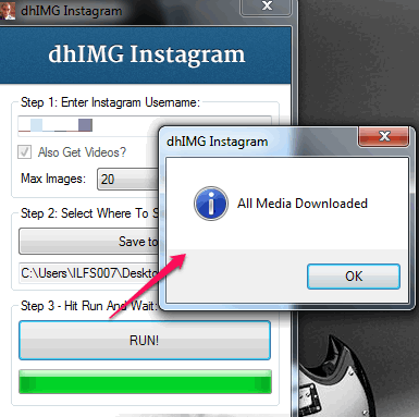 How To Download Instagram Photos and Videos To PC