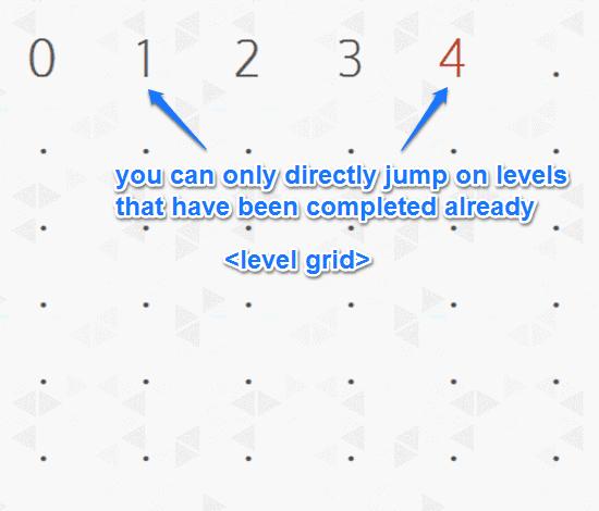 level grid