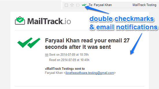 mailtrack email