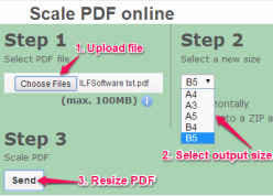 resize pdf online - Featured Image