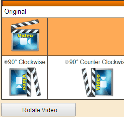 rotate video online - Featured Image