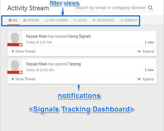 signals gmail