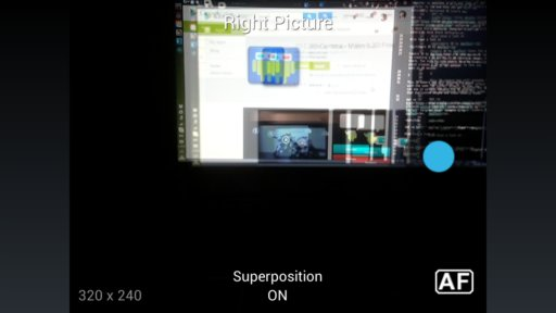 3D camera apps android 4