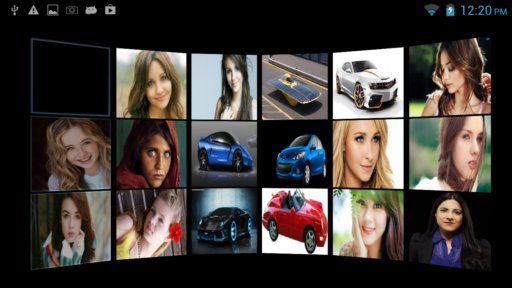 3d gallery apps android 3
