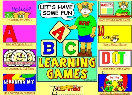 teach ABC online