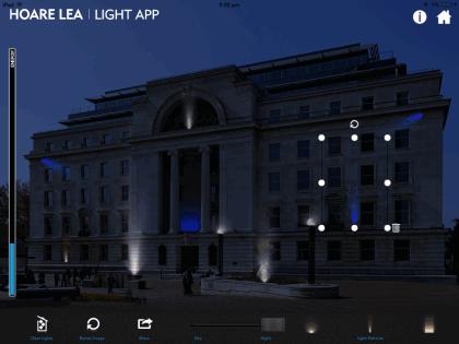 Adding Light Effect to Photo