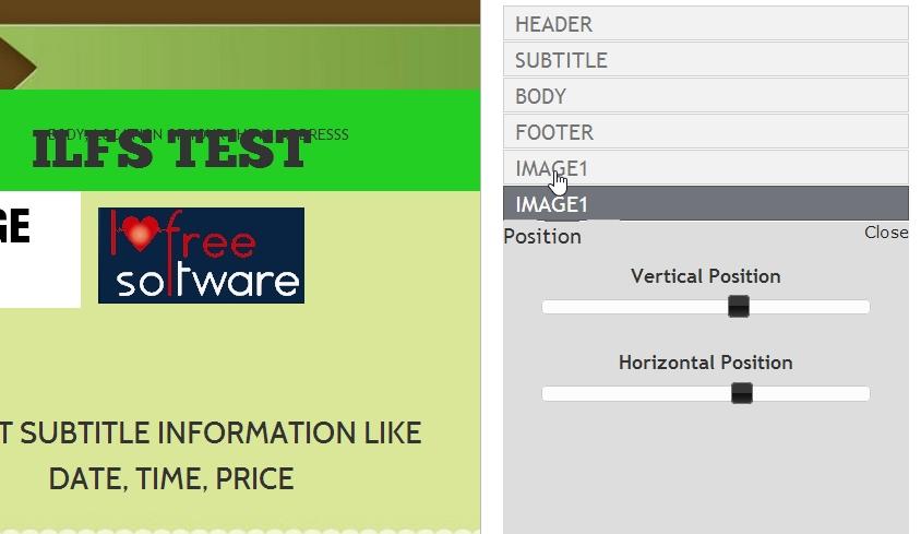 5 free websites to create flyer online