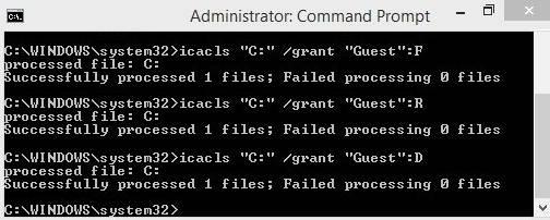 Grant Permission Windows 8-2