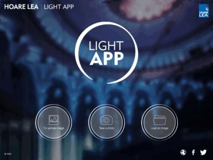 Light App Free Home Screen