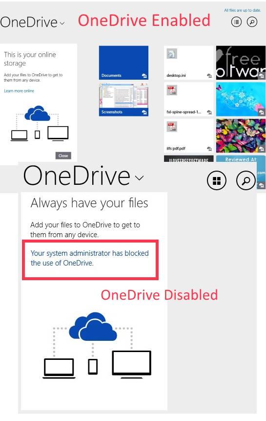 OneDrive-OneDrive App