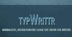 TypWrittr