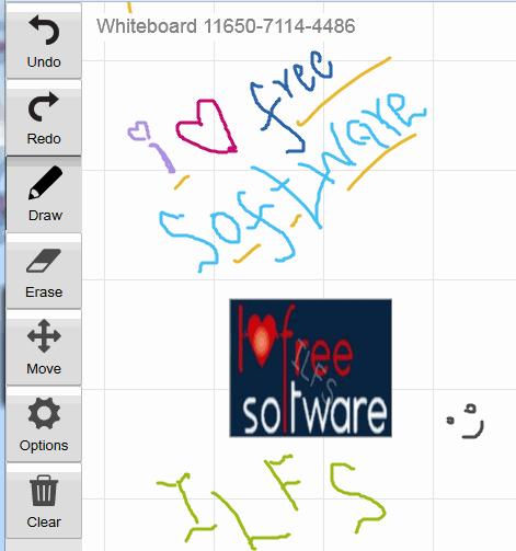 Whiteboard Fox- online whiteboard app