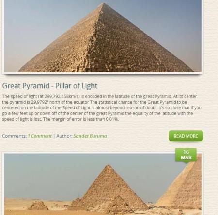 World-Pyramids