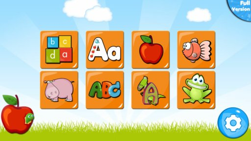 alphabet learning apps android 1