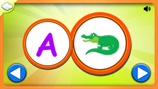 alphabet learning apps android 2
