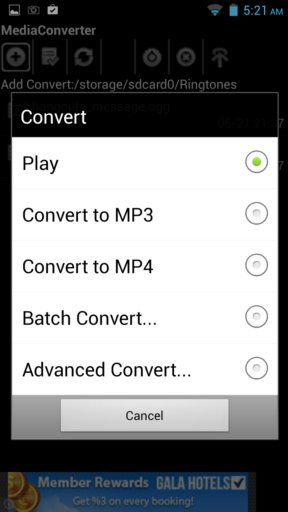 audio converter apps android 3