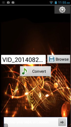 audio converter apps android 5