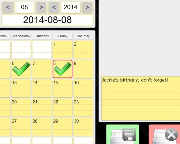 birthday reminder extensions chrome 3