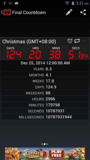 countdown apps android 1