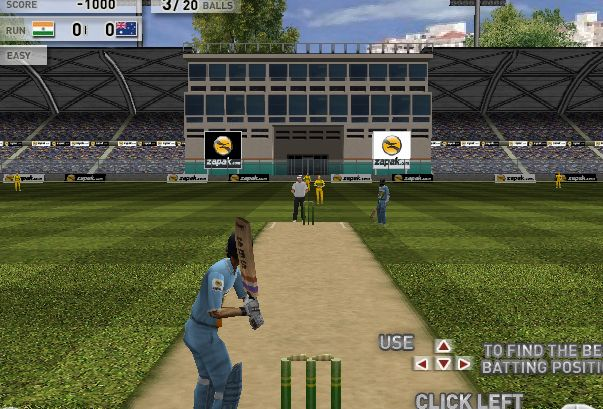 cricket game extensions chrome 4