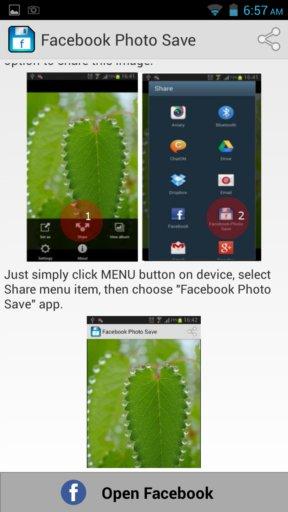 facebook downloader apps android 2