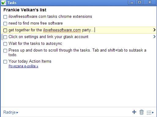 google tasks extensions chrome 2