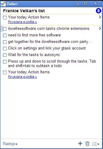 google tasks extensions chrome 5