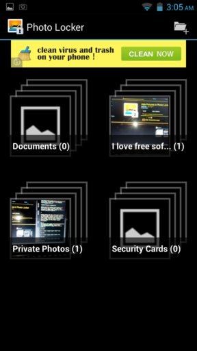 image hider apps android 3