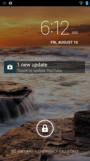 lock screen notification apps android 1