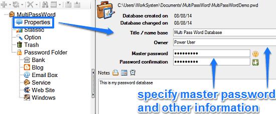 mpw password creation