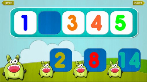 number learning apps android 1