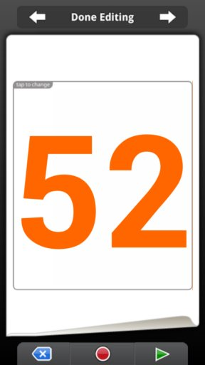 number learning apps android 5