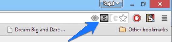 random signature quotes for gmail icon