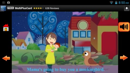 rhyme learning apps android 1