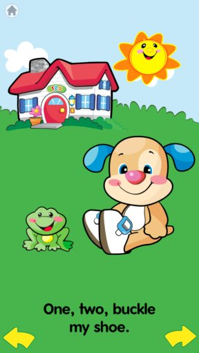 rhyme learning apps android 3