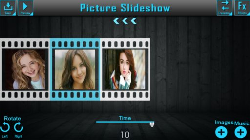 slideshow making apps android 2