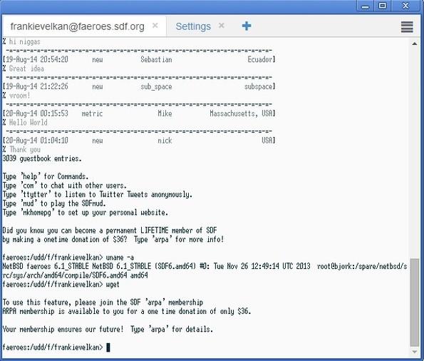 ssh clients google chrome 3